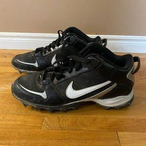Nike Men's Cleats   Size 11